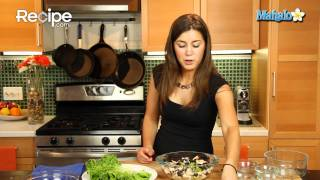How To Make Chicken Waldorf Salad