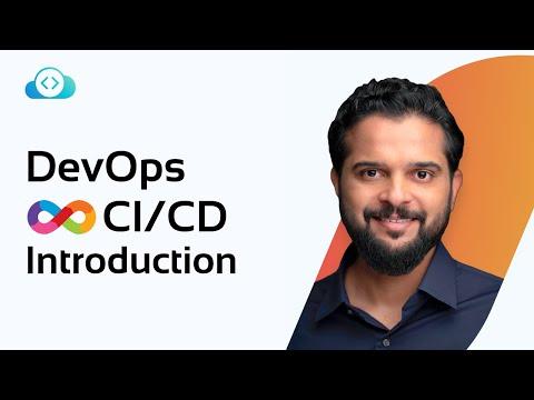 DevOps: CI/CD Introduction (Continuous Integration, Continuous Delivery, Continuous Deployment)