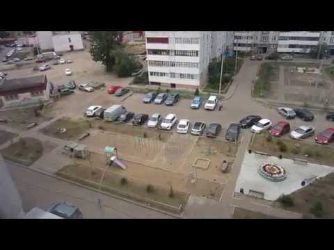 1-комн. квартира в Ново-Савиновском районе Казани