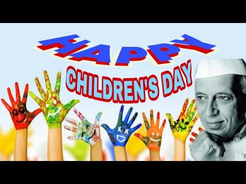 HAPPY CHILDREN'S DAY                          (Images Video)