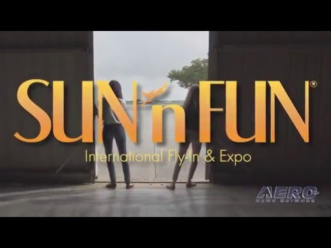 Sun 'n Fun 2016 Innovation Preview