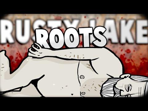 TWEAKING OLD MAN NIPS | Rusty Lake: Roots - Part 1