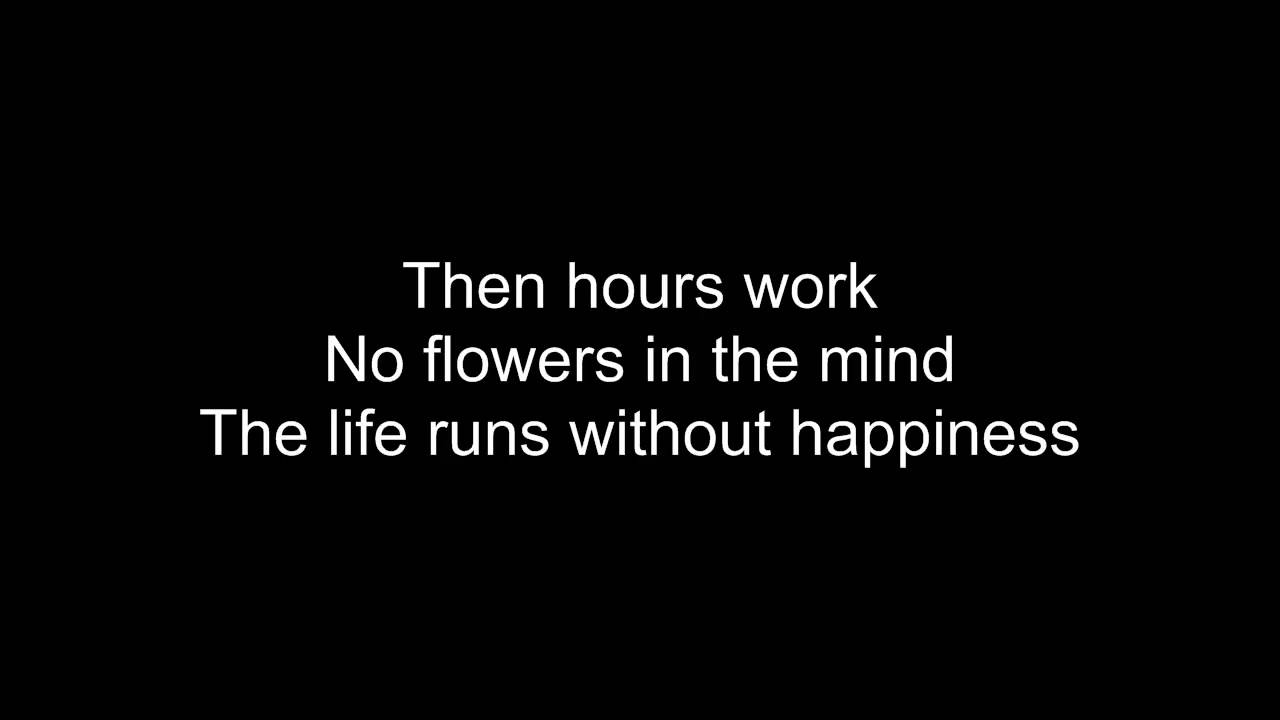P.Lion-Happy Children + Lyrics - YouTube