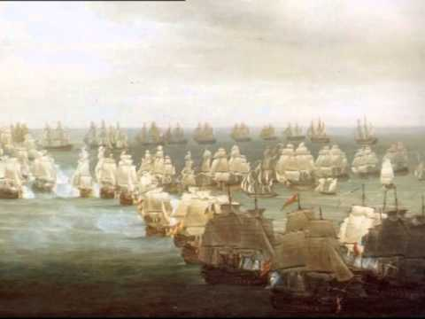 Chronicle of the Royal Navy During the Colonial Era