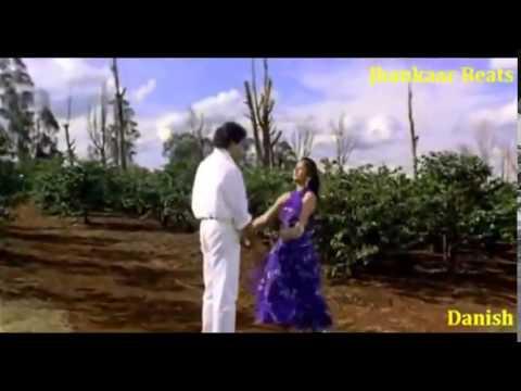 Aankhon Main Hai Kiya HDSonic Jhankar 92Vishwatma 1992Udit, Alka, MAziz, Sadhana Sargam