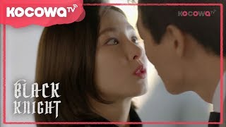 Kim Raewon & Shin Sekyung, Two Love Birds [Black Knight Ep 12]