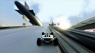CC reloaded 2 - 18.13 world record driven by Brat»Franzis² on Trackmania