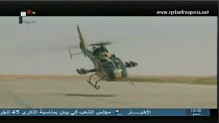 Syria News 24/8/2014, Army thwarts third terrorist attack on al-Tabqa airport