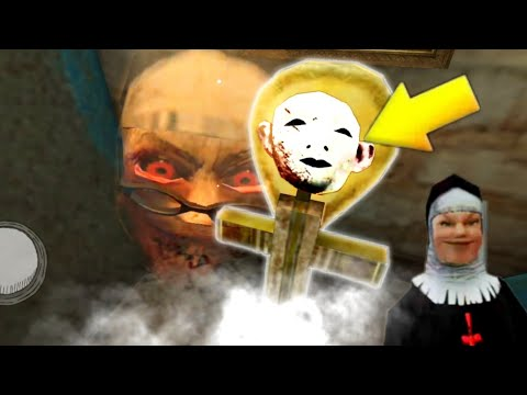 All Mask Pieces!!Evil nun 1.4.2(New Update)
