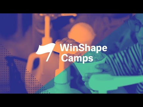 The Summer of a Lifetime at WinShape Camps