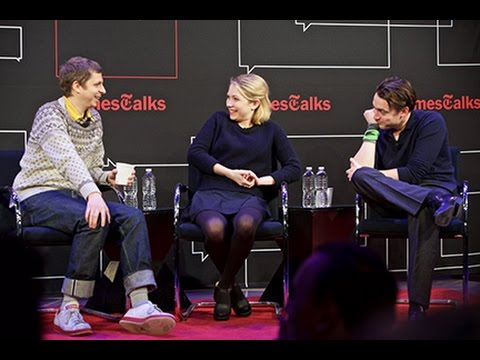 Michael Cera, Tavi Gevinson, Kieran Culkin | Interview | TimesTalks