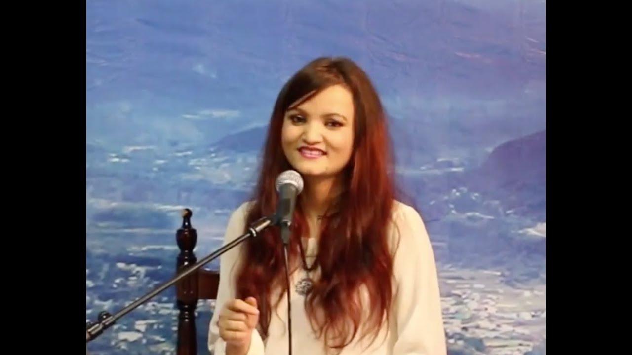 JAULA RELAIMA lyrics - Simpal Kharel - Nepali songs lyrics