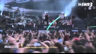 Parkway Drive - Idols and Anchors Rock am Ring 2015