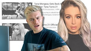 What's wrong with Tana Mongeau's 'MTV Reality Show'?