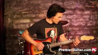 Review Demo - Coldcraft Harmonic Tremolo V2