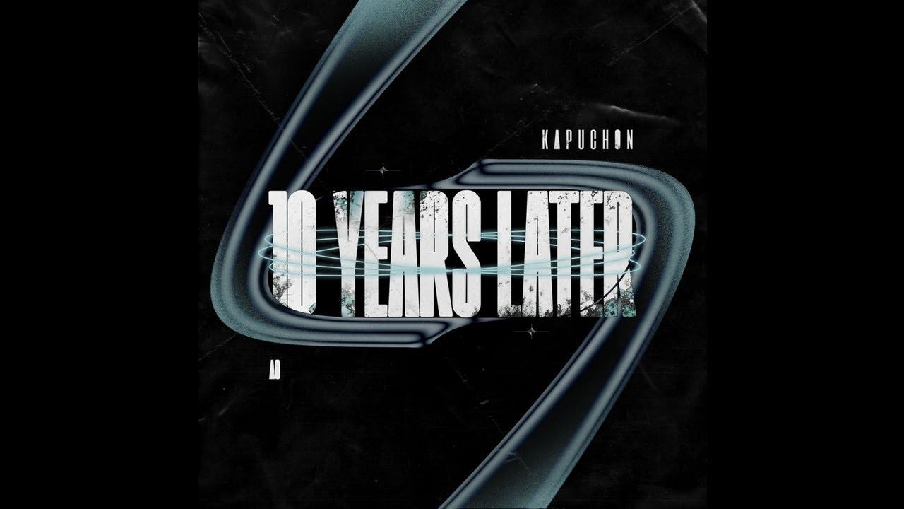 10 ans après sa dernière release, Afrojack relance  Kapuchon, son alias Tech-House