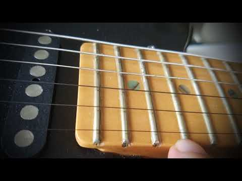 Fender Telecaster vs Gibson like QC issue? Removing finish on fets!
