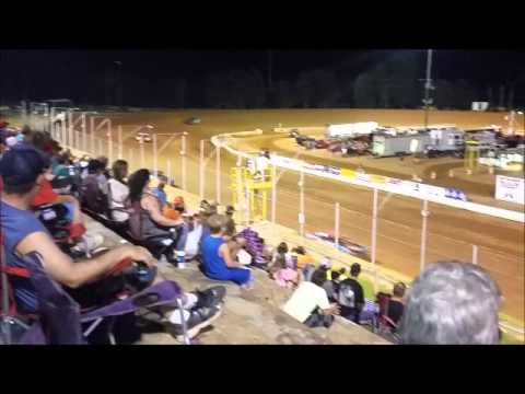 Hobby feature 7/25/15 at East Alabama Motor Speedway