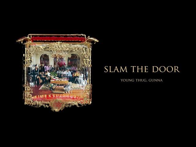 Young Stoner Life, Young Thug & Gunna Second Studio Album Slime Language 2!
