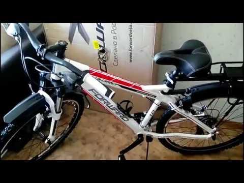 Велосипед для рыбалки