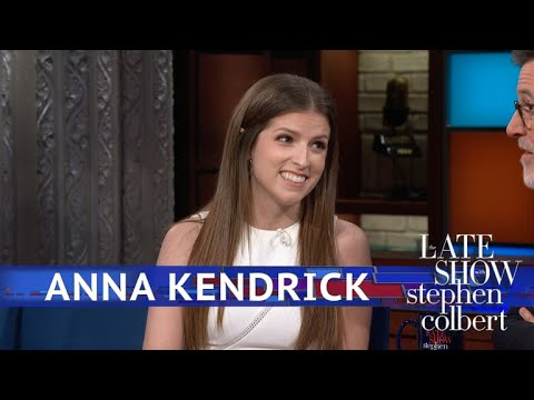 Phill Kross - What Did Anna Kendrick Say To Make Obama Laugh?