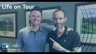 Justin Rose | Episode 4 | Life on Tour Podcast