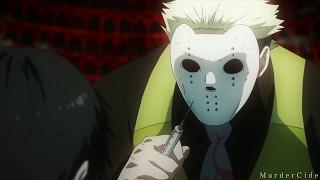 Tokyo Ghoul - Jason ( Sadist )☨☨☨