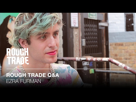 Ezra Furman | Rough Trade Q&A