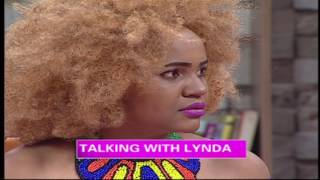 Talking with Lynda Nyangweso