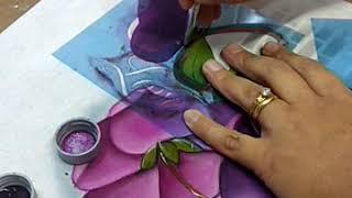 Dicas de Como Concertar Pintura em Tecido
