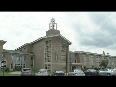 Sisters of St. Joseph say final goodbyes to Mont Marie