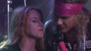 Steel Panther 2016-09-25 Cracow, Kwadrat, Poland - Girl From Oklahoma (4K 2160p)