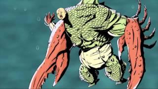 Inferno Cop - Episode 2 [English Dub]