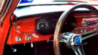 1964 Chevrolet Nova 400 Chevy II  Part 4