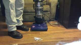 onecheapdad bissell powerforce bagless vacuum