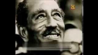 Anwar Sadat Biography 45 Mins