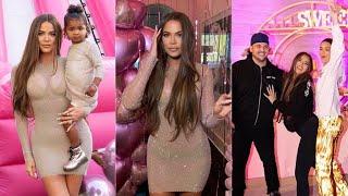 Khloé Kardashian's Birthday Party