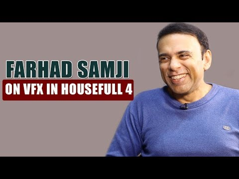 EXCLUSIVE: Farhad Samji On VFX In Housefull 4   Akshay Kumar   Sajid Nadiadwala Mp3
