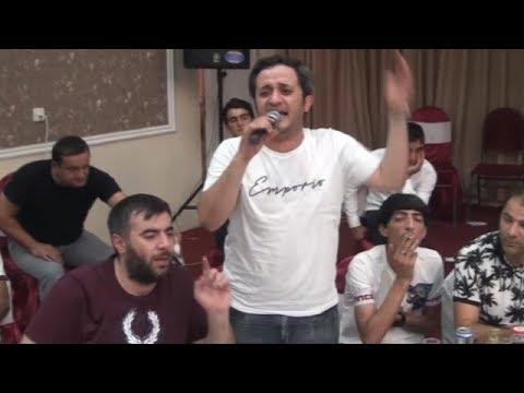 Kurtka satırsan (Resad, Orxan, Perviz, Mirferid, Balaeli, Yusif) Meyxana 2019