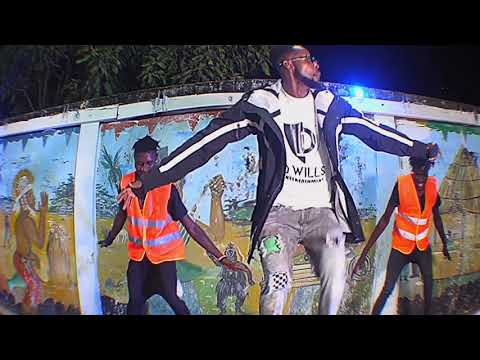 Deewills Youngbaba March 7 2020 performance @ Kossoh Town