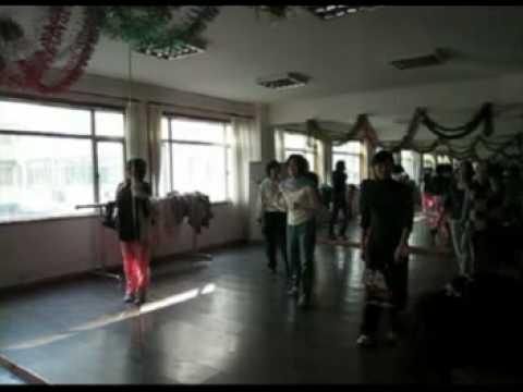 工号舞舞蹈-12月6公益舞蹈沙龙-抒情爵士02