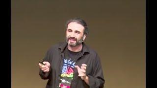 Is reality real? | Petros Papadopoulos | TEDxUniversityofPiraeus