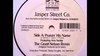 Ann Nesby & Jasper Street Co. - Praisin