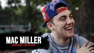 Mac Miller - Best Day Ever (Subtitulada en Español)