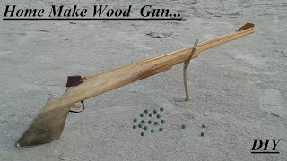 how-to-make-a-toy-wood-gun-using-catapult-at-home
