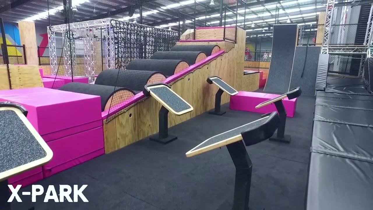 BOUNCE Gold Coast | Queensland Venues | BOUNCE Inc Australia