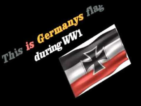 World War 1 Germany Powerpoint By Nick Likens