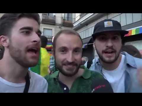 Reporteros 360: Orgullo Mundial | Telemadrid
