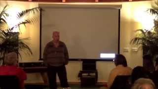 Dr. Richard Alan Miller re: Geoengineering Chemtrails / Ashland, Oregon 18-Dec-2014