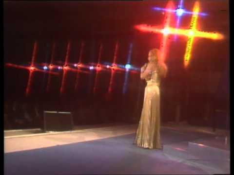 Dalida -  ``Jouez Bouzouki ``